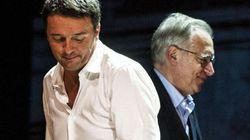 Renzi scrive sulla rivista di D'Alema, segnali di pace nella guerra congressuale.