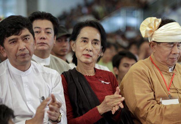 La primavera birmana, l'effetto Lucifero e la pulizia etnica