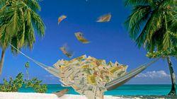 Economia sommersa, evasori fiscali di 17,5 miliardi di