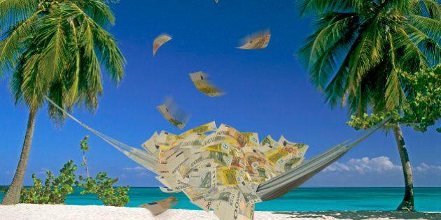 Economia sommersa, 17,5 miliardi di euro nascosti al Fisco. Scoperti 4933 evasori totali e 64 milioni...