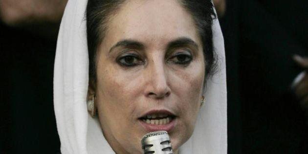 Omicidio di Benazir Bhutto, incriminato l'ex presidente del Pakistan Pervez