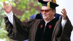 Jack Nicholson perde la memoria. Forse lascia il cinema