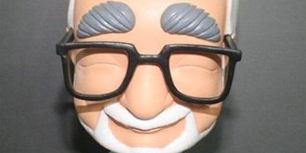 Hayao Miyazaki diventa un giocattolo per beneficenza. Statuetta del regista venduta per aiutare vittime...