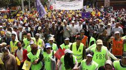 Dialogue social: La CDT annonce la signature d'un compromis