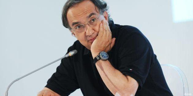 Sergio Marchionne scrive ai dipendenti di Mirafiori: