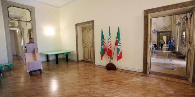 Forza Italia: ecco la nuova sede extralusso del partito di Silvio Berlusconi