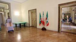 Nuova sede extralusso per Forza Italia. Silvio Berlusconi apre il suo ufficio nel cuore di Roma
