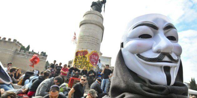 No Tav, 16 novembre manifestazione in Val di Susa. Dopo Roma, la Valle e i movimenti procedono insieme