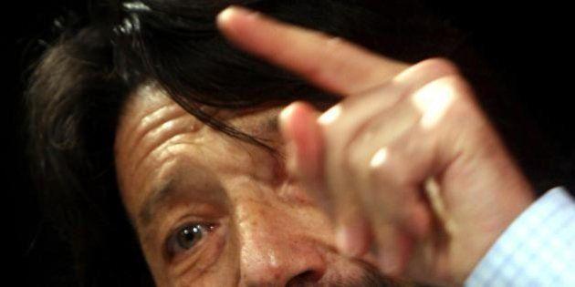 Secessionisti veneti, Massimo Cacciari: