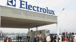 Electrolux chiarisce, giù salari 130 euro al
