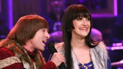 For Broadway's Micaela Diamond, Playing Cher Has Been A Life Lesson In