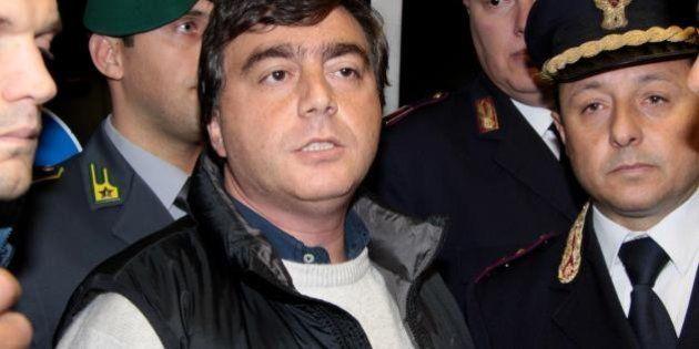 Valter Lavitola condannato in appello a un anno e 4 mesi per estorsione a Silvio