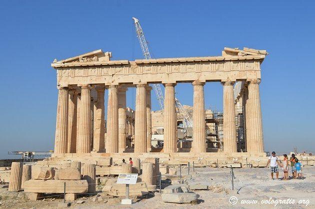 Atene, la piacevole scoperta di una città che non ti