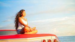 Meglio di Schumacher grazie a meditazione e