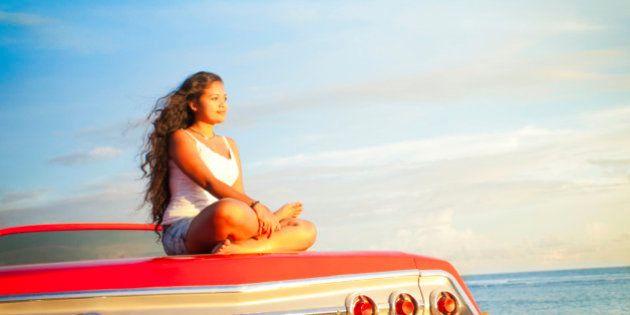 Meditazione e yoga per diventare un asso al volante. Cinque consigli per migliorare le tue abilità di...