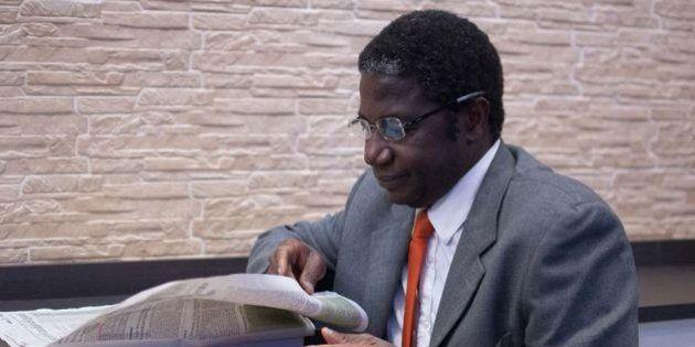 Dramane Wagué, il Barack Obama di Perugia. L'africano si candida a sindaco della città