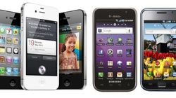 Oltre un miliardo di smartphone venduti nel