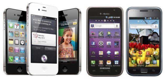 Oltre un miliardo di smartphone venduti nel 2013. Samsung cresce e si conferma leader, Apple