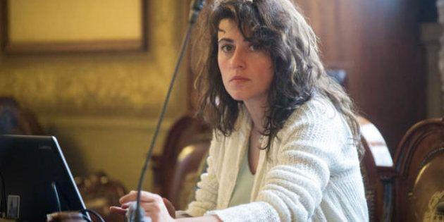 Federica Salsi espulsa dal M5s: ecco la lettera dell'avvocato di Beppe Grillo