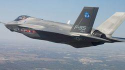 F35 sempre più costosi. Stime del Pentagono aumentate dell'1,9% nell'ultimo