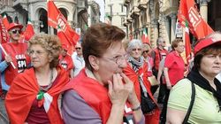 La risposta dei sindacati alla manovra: 4 ore di