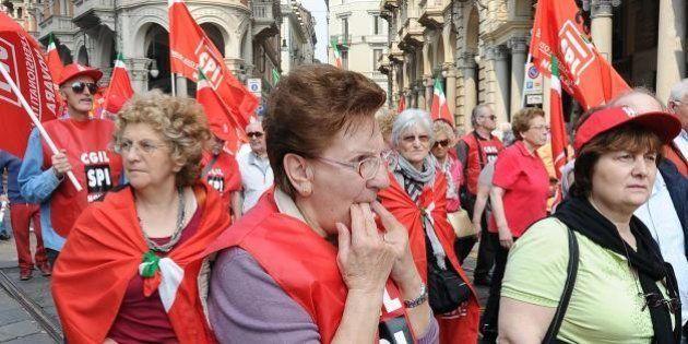 Legge di stabilità, i sindacati: sciopero territoriale di 4 ore a