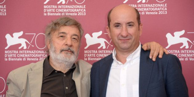Festival di Venezia, Gianni Amelio: