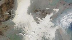 L'inquinamento in Cina si combatte con la