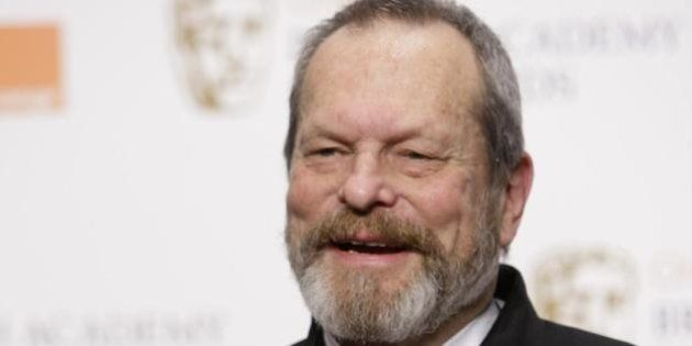 Festival del Cinema di Venezia, Terry Gilliam: