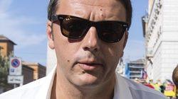 Renzi al Quirinale per un colloquio con Napolitano