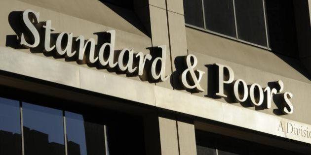 Standard & Poor's gela Enrico Letta. Mini crescita dello 0,5% fino al 2016. Dubbi anche sul