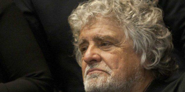 Blog Beppe Grillo: sì all'abrogazione del reato di immigrazione