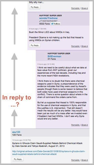 La piattaforma dei commenti di HuffPost: perchè abbiamo introdotto le