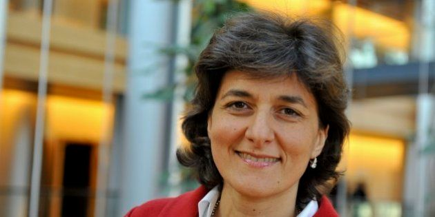 Science for Peace 2013, Sylvie Goulard: