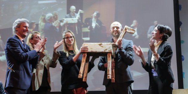 Salone del mobile 2014, Milano Design Award: il vincitore è
