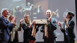 Milano Design Award: and the winner