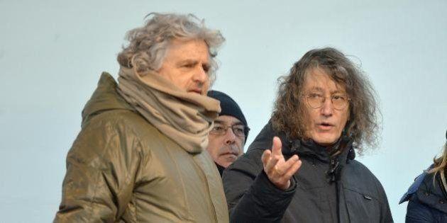 Blog Beppe Grillo: abolire reato di clandestinità. Ma continuano le polemiche: