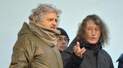 Grillo e Casaleggio perdono la battaglia sul reato di