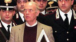 Priebke è sepolto in un carcere