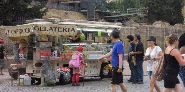Roma Capitale o Panino City? Suggerimenti al sindaco Ignazio Marino per un'altra piccola rivoluzione