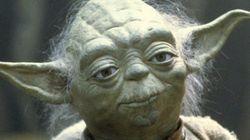 VIDEO Star Wars, scena tagliata del