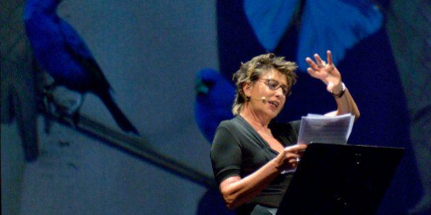 Serena Dandini, violenza sulle donne: