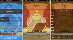 6 App per combattere lo stress