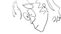 Il vaso di Pandora nei disegni di John Lennon