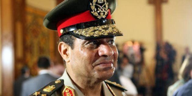 Abdel Fattah al-Sisi. La spericolata evoluzione del generale che punta alla presidenza d'Egitto