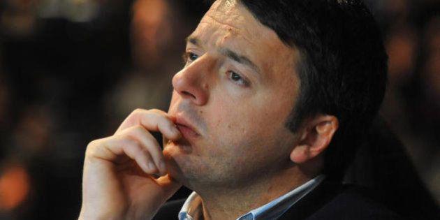 Matteo Renzi prende atto degli ostacoli con Berlusconi, ma sull'Italicum ha dalla sua