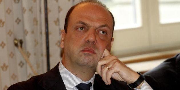 Angelino Alfano, Roberto Giachetti sul caso Shalabayeva: