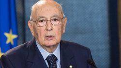 Anche Giorgio Napolitano potrebbe parlare in tv se il Cav attacca col suo