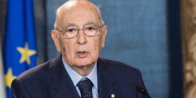 Decadenza Silvio Berlusconi, anche Giorgio Napolitano potrebbe parlare in tv se il Cav attacca col suo