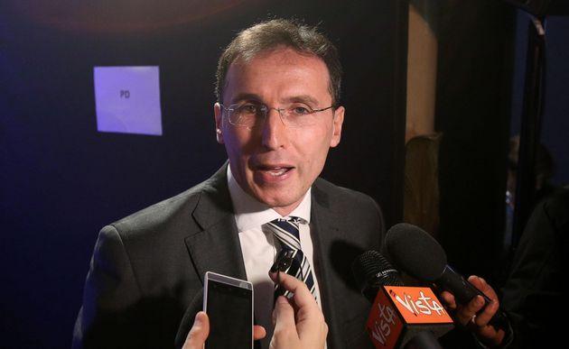 Congresso Pd: caro Francesco Boccia, relativista a